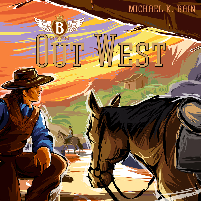 western soundtrack music